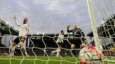 *** BESTPIX *** Aston Villa v Manchester United - Premier League