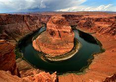 Zion National Park, Utah and Page, Arizona | Endless Loop Photography