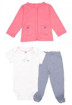 Carter's - SET - Sweatvesten - pink