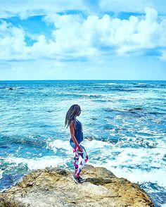 "#Madinina vue par @marcielife: ""@icaniwill.se #Martinique #beach #activewear #sportwear"" #WeLike ! A voir sur Instagram : http://ift.tt/1r1AjQV"