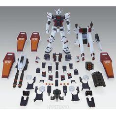 Mobile Suit Gundam Thunderbolt MASTER GRADE : FA-78 Full Armor Gundam Ver.Ka