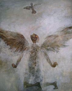 Ikarus by Alexey Terenin