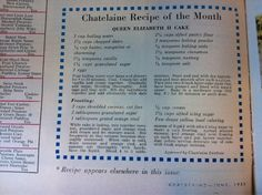 This weekend, have a royal good time with our English-themed brunch or tea party, plus a recipe from our archives!