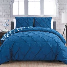 You'll love the Madrid 3 Piece Duvet Cover Set at Wayfair - Great Deals on all Bed & Bath products with Free Shipping on most stuff, even the big stuff.