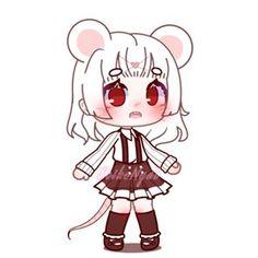 Kawaii Drawings, Cute Drawings, Character Inspiration, Character Design, Lolis Neko, Thankful For Friends, Cute Art Styles, Beautiful Drawings, Character Outfits