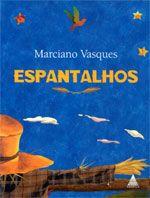 """Livro """"Espantalhos"""""""