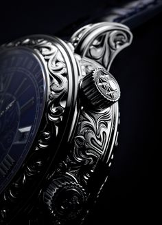 Patek Philippe Sky Moon Tourbillon 6002G: Patek's Most Complicated Wristwatch