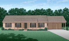 HousePlans.com 66-215