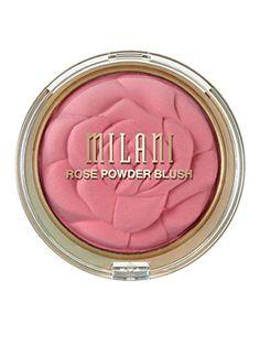 Milani Rose Powder Blush, Tea Rose 0.60 oz ** More info @ http://www.amazon.com/gp/product/B00LTYNDV4/?tag=passion4fashion003e-20&cd=130816192117