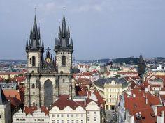 Где и как отдохнуть в Чехии – ТОП 5 лучших мест