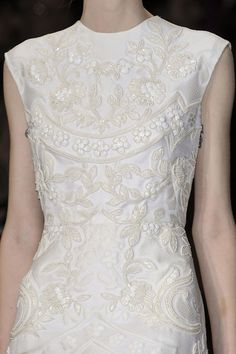 ... more Valentino eye candy [Valentino Ready To Wear, Spring 2013]