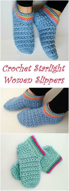 STARLIGHT WOMEN SLIPPERS