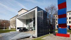 Vivienda de consumo de energía cero en Berlín - CONSTRUIBLE