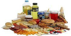 Vücutlarımız, Batı Tipi Beslenme Düzenini Tehlikeli Bir Enfeksiyon Gibi Görüyor Olabilir