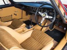 1966 Ferrari 275 GTB/C Berlinetta Competizione by Scaglietti | London 2013 | RM AUCTIONS