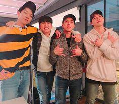My 4 handsome boys love them very much 😍 😍 😍 😍 CNBLUE 💙 💙 💙 💙 Jung Yong Hwa, Lee Jung, Cnblue, Minhyuk, Big Bang Top, Gu Family Books, Kang Min Hyuk, Korea Boy, Lee Jong Suk