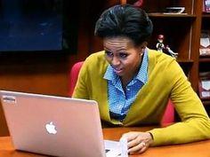 """""""Michelle Obama"""""""
