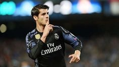 Chelsea appear to have secured the signing of former Manchester United target Alvaro Morata, according to reports in the UK.   Sky Sports has alleged (via Gi