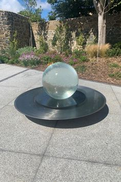 The simple, clean and sharp design of the Aqualens 🔮 sphere fountain emits perfection and radiance ✨ in any environment! Order yours today, just click the photo. #spherefountain #gardendesign #gardenart #landscapedesign #waterfountain #waterfeature #luxurydesign #luxuryliving #gardendesignmag #orbfountain #gardensculpture #outdoorlivingspace #luxe #homesandgardens #houseandgarden #betterhomesandgardens #outdoorfountain #indoorfountain #gardenfountain #gardenwaterfeature #aqualens Landscape Design, Garden Design, Indoor Fountain, Water Features In The Garden, Better Homes And Gardens, Luxury Living, Garden Sculpture, Simple, Outdoor