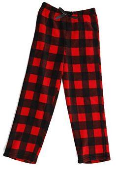Ladies Red Black Buffalo  Check Sleep Shirt Christmas Size 2XL Pajama Lounge