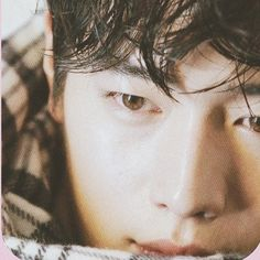 Image result for seo kang-joon eyes