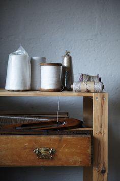 Linen  © Tara Fisher