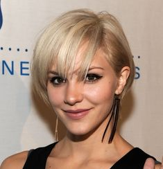 Short hairstyles for oval faces - Latest Hair Styles - Cute ...