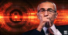 """Podesta Ignored Advice to Encrypt 'Sensitive' Emails: """"There is a very real threat to the security of our documents..."""""""