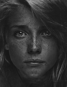 Portrait by Brian Ingram