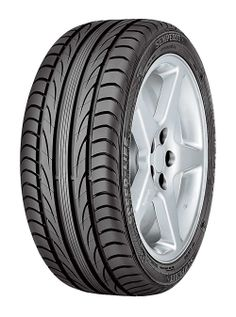 SEMPERIT Speed-Life vara 195 60 R 15