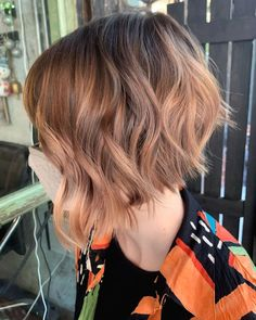 Are you a fan of bob haircuts? A lot of women love them since they are so low-maintenance while being so gorgeous, effortless, and easy to style. If y... Asymmetrical Bob Haircuts, Bob Cuts, Bob Haircuts For Women, Short Hair Styles, Hair Cuts, Join, Beautiful Women, Easy, Bob Styles