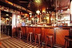 Irish Pub Style McConnells Antrim