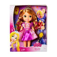 Disney Princess 759440 Принцессы Дисней Рапунцель со светящимися волосами