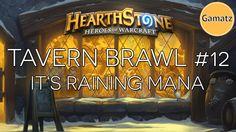 HEARTHSTONE - TAVERN BRAWL Week 12: It's Raining Mana | Druid Gameplay