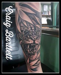Adorned Tattoo