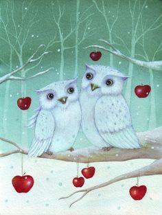 Marsela Hajdinjak - Owls