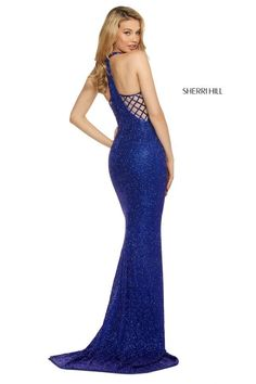 Buy dress style № 53131 designed by SherriHill Dresses For Sale, Sexy Dresses, Evening Dresses, Fashion Dresses, Dressy Dresses, Club Dresses, Dresses Online, Sherri Hill Gowns, Royal Beauty