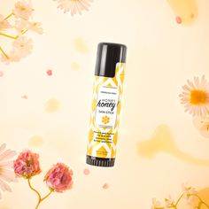 Honey Honey! Skin Stick | Perfectly Posh - If you're a busy bee, you need sweet skin care on the go. Our exclusive Honey Honey! Skin Stick lets you bring all the benefits of honey, beeswax, shea butter, and vitamin E wherever life takes you. Smooth stick over impaired skin for sweet healing. Fragrance: Sweet floral honey