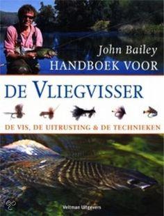 Handboek Voor De Vliegvisser