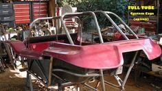 manxchassis.com Vw Dune Buggy, Dune Buggies, Weird Cars, Cool Cars, Trike Kits, Vw Engine, Tube Chassis, Baja Bug, Sand Rail