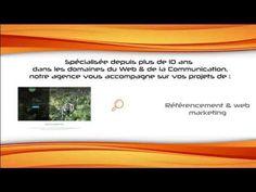 Teaser - Agence Web & Communication LICOM Développement - YouTube