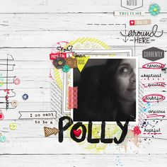 Hoping To Be A Polly