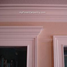 It's easy, fun and affordable to decorate your home with mouldings: Traditional, Victorian, Craftsman.