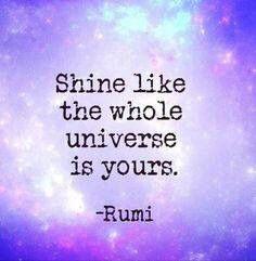 Explore inspirational, thought-provoking and powerful Rumi quotes. Here are the 100 greatest Rumi quotations on life, love, wisdom and transformation. Positive Thoughts, Positive Vibes, Positive Quotes, Motivational Quotes, Inspirational Quotes, Yoga Quotes, Namaste Quotes, Namaste Yoga, Gratitude Quotes