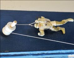 Science Fair: The Single Fixed Pulley System #Spectrumlearn #STEM #lessons