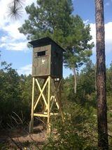 Deer Hunting Shooting Houses