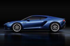 Lamborghini Asterion LPI 910-4 #concept #car #lamborghini