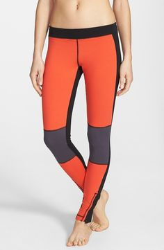 dce6f60529d8b Unit-Y 'Distance' Leggings | Nordstrom Workout Wear, Workout Outfits, Gym