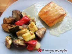 Μαριναρισμένο φιλέτο σολωμού, πανεύκολο, πεντανόστιμο και κυρίως διαιτητικό. Sweets Recipes, Cooking Recipes, Kai, Fish And Seafood, French Toast, Recipies, Healthy Eating, Cheese, Chicken