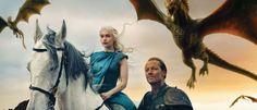 InfoNavWeb                       Informação, Notícias,Videos, Diversão, Games e Tecnologia.  : Game of Thrones deve ser filmado na Espanha mais u...